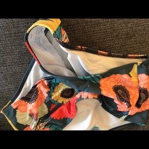 Modcloth Swim - NWT ModCloth The Sara High Waisted Bikini Bottom